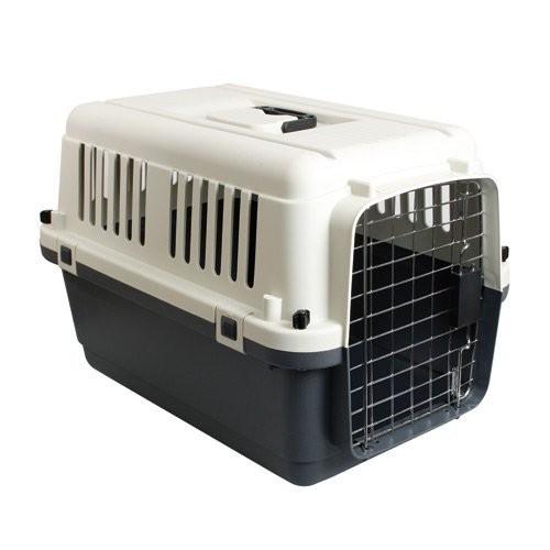 caisse de transport nomad caisse de transport pour chien et chat karlie wanimo. Black Bedroom Furniture Sets. Home Design Ideas
