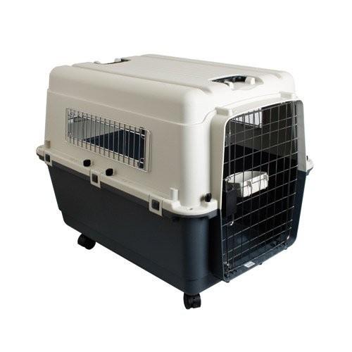 Transport du chien - Caisse de transport Nomad Mobile pour chiens
