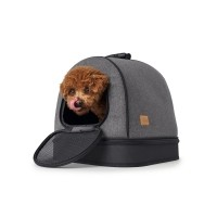 Sac de transport pour chien et chat - Igloo Girona Hunter