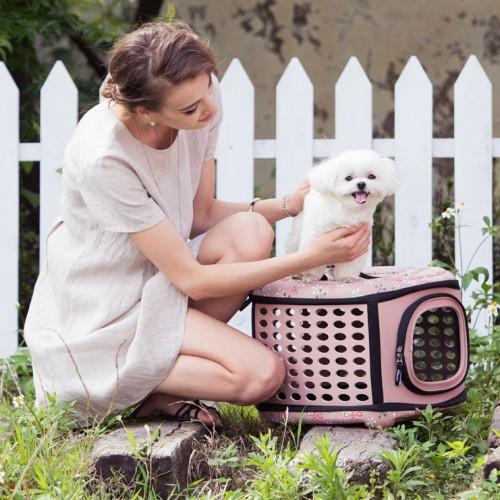 Transport du chien - Sac de transport Darling pour chiens