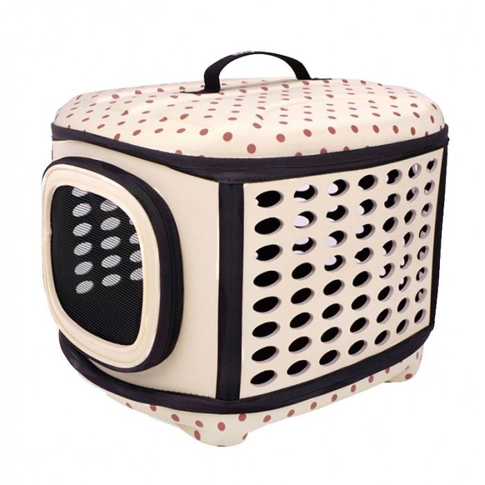 sac de transport darling sac de transport pour chien et chat ibiyaya wanimo. Black Bedroom Furniture Sets. Home Design Ideas