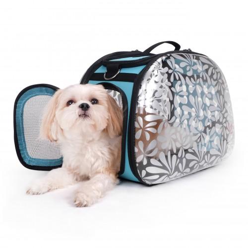 Transport du chien - Sac de transport Sweet pour chiens