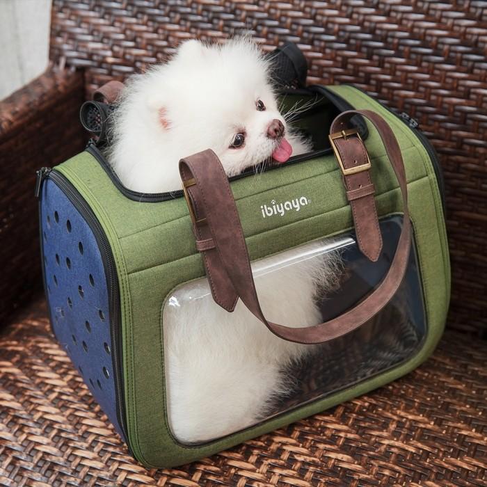 Transport du chat - Sac de transport Portorico pour chats