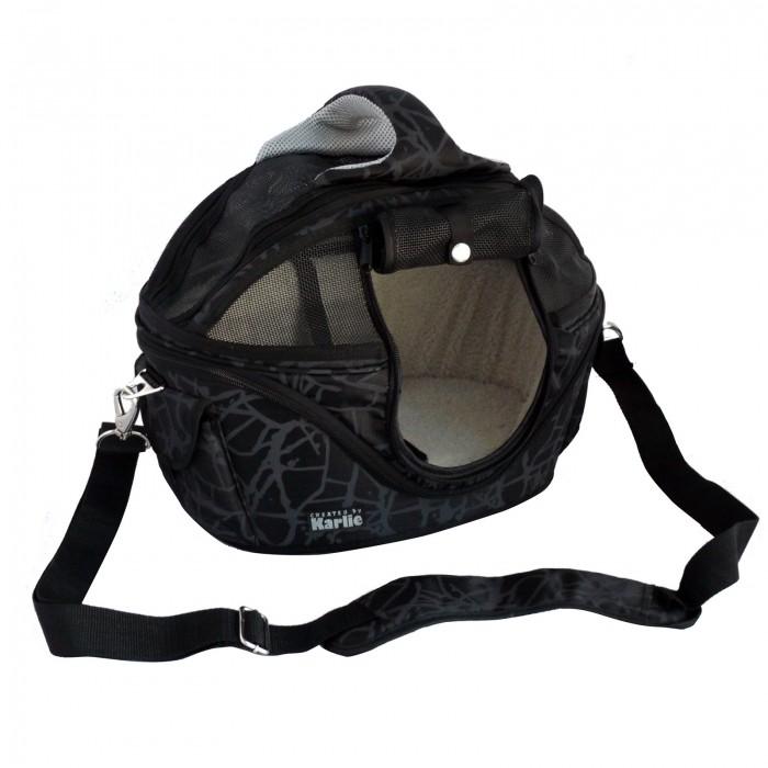 sac de transport shopper 2 en 1 sac de transport pour. Black Bedroom Furniture Sets. Home Design Ideas