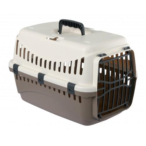 Transport du chat - Caisse de transport Expedion pour chats