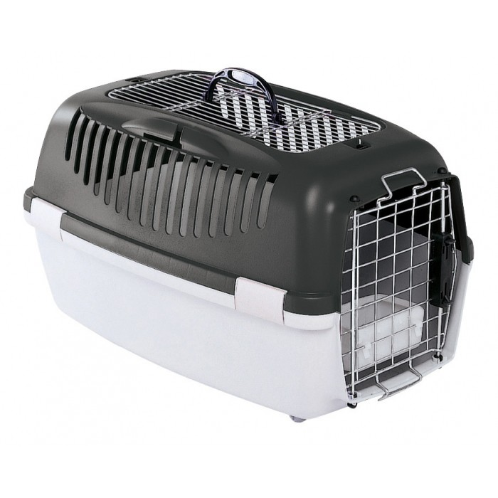 Transport du chat - Caisse de transport Gulliver Top 3 pour chats