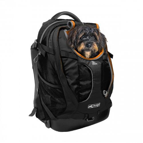 Transport du chien - Sac à dos G-Train K9 pour chiens