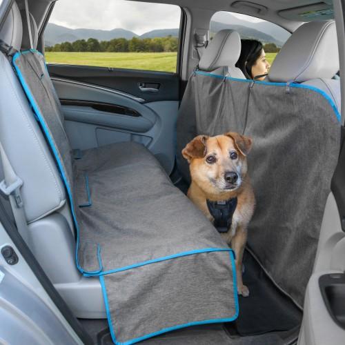 Transport du chien - Hamac de protection Coast to Coast pour chiens