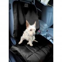 Accessoires auto - Housse de protection siège passager Pet Ego