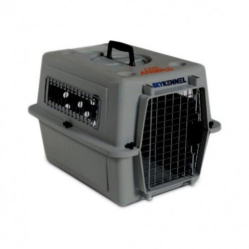 Transport du chien - Caisse Sky Kennel pour chiens