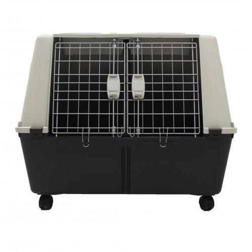 Transport du chien - Caisse de transport Voiture pour chiens