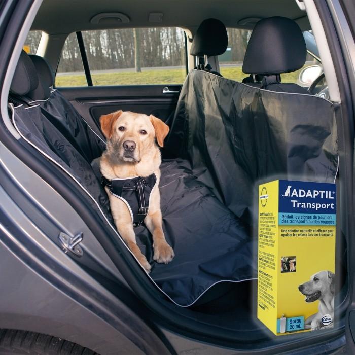 housse de protection auto trixie accessoire pour voiture. Black Bedroom Furniture Sets. Home Design Ideas