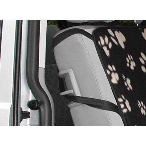 Transport du chien - Couverture pour sièges pour chiens