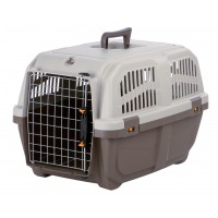 Caisse de transport pour chien et chat - Caisse de transport Skudo Small Trixie