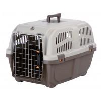 Caisse de transport pour chien et chat - Caisse de transport Skudo Small Trixie