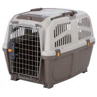 Caisse de transport pour chien - Caisse de transport Skudo Trixie