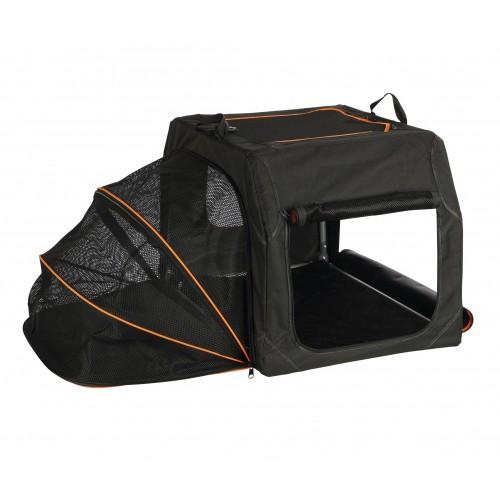 Transport du chien - Niche de transport Extend pour chiens
