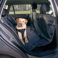 Accessoire pour voiture - Housse de protection auto Trixie
