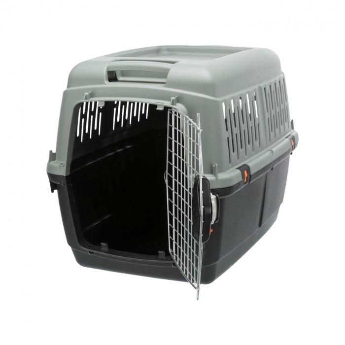Transport du chien - Caisse de transport Giona Be Eco pour chiens