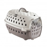Caisse de transport pour chien et chat - Caisse de transport Travel Chic Zolux
