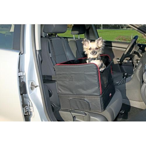 Sécurité et protection - Siège de voiture Friends on Tour pour chiens