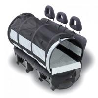 Accessoire de transport pour chien - Coussin pour Niche Pet Tube Pet Ego