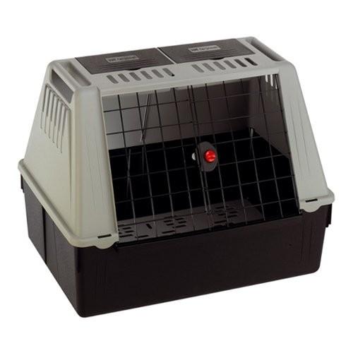 Transport du chien - Caisse de coffre Atlas Car pour chiens