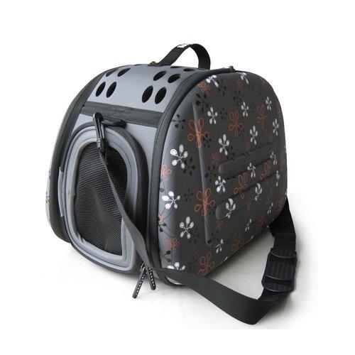 sac de transport tuscani sac de transport pour chien chat et furet ibiyaya wanimo. Black Bedroom Furniture Sets. Home Design Ideas