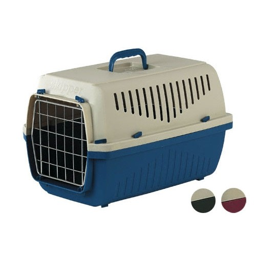caisse de transport skipper caisse de transport pour chien et chat marchioro wanimo. Black Bedroom Furniture Sets. Home Design Ideas