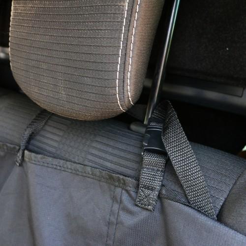 Transport du chien - Couverture de voiture Anti-odeur pour chiens