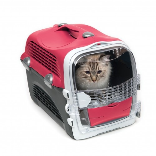 Transport du chien - Caisse de transport Pet Cargo Cabrio pour chiens