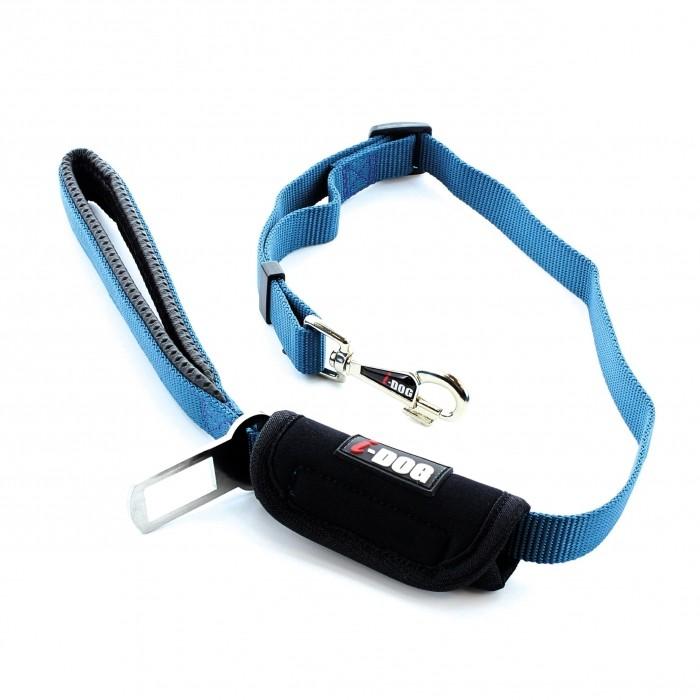 Sécurité et protection - Laisse Confort sécurité voiture pour chiens