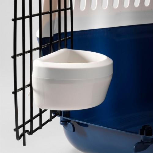 caisse de transport travel carrier caisse de transport europet wanimo. Black Bedroom Furniture Sets. Home Design Ideas