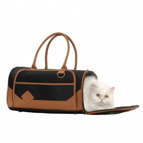 Transport du chat - Sac de transport Transat pour chats