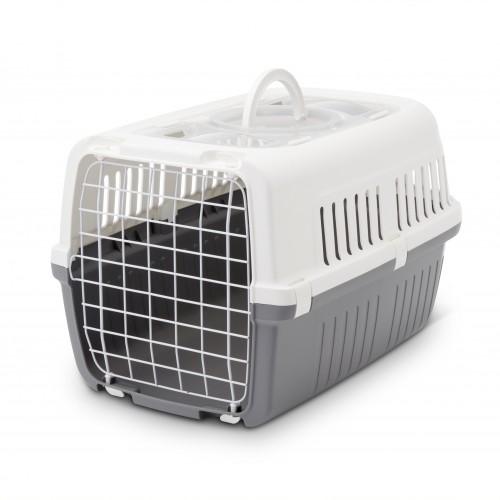 Transport du chien - Caisse de transport Zephos pour chiens