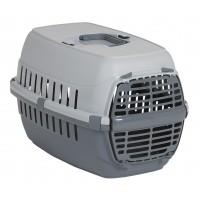Caisse de transport pour chat, petit chien et lapin - Caisse de transport Roadrunner Moderna