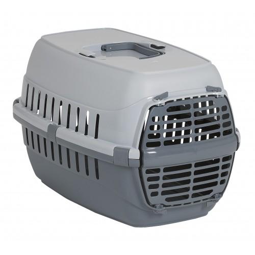 caisse de transport zola caisse de transport pour chat petit chien et lapin wanimo. Black Bedroom Furniture Sets. Home Design Ideas