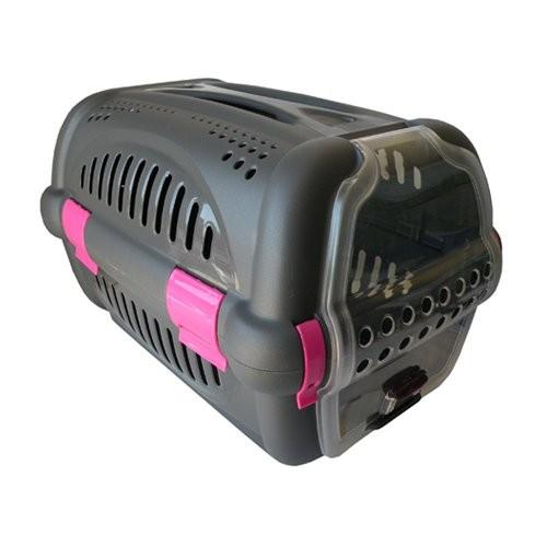 Transport du chien - Caisse de transport Rhino pour chiens