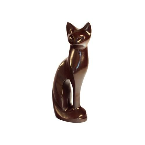 Urne funéraire - Urne funéraire statuette chat pour chats