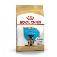 Croquettes pour chien - Royal Canin Berger Allemand Puppy (German Shepherd) Berger Allemand Junior