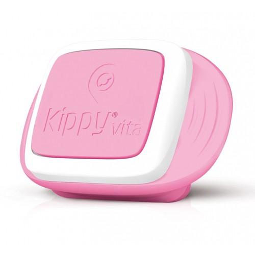 Objet connecté pour chien et chat - Collier GPS en temps réel et suivi d'activité Kippy Vita