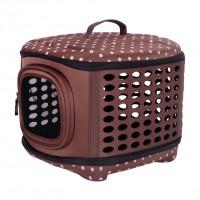 Sac de transport pour chien et chat - Sac de transport Darling Ibiyaya