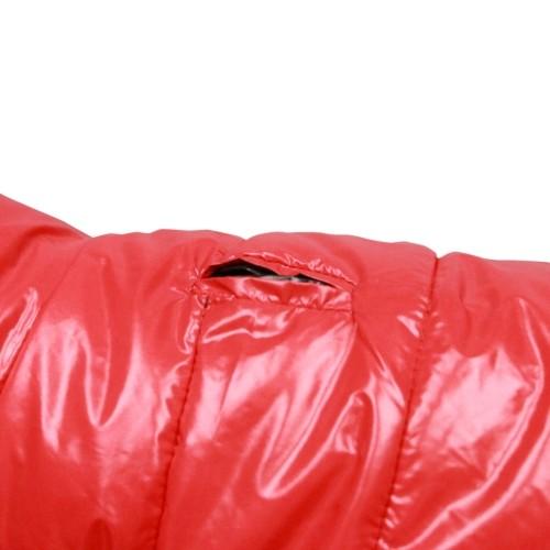 Ventes Privées - Doudoune Oggy - Rouge/Noir pour chiens