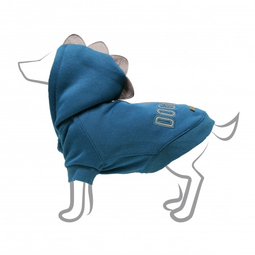 Sweat pour chien - Sweat Dogzilla Milk & Pepper