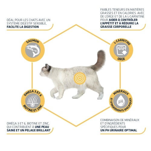 Ventes Privées - ADVANCE Sterilized Sensitive pour chats