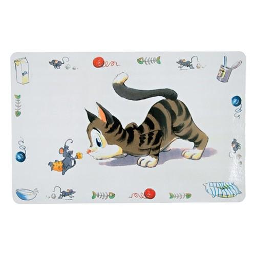 Ventes Privées - Set de table Tendresse pour chats
