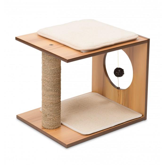 Ventes Privées - Arbre à chat Cube V-Stool pour chats
