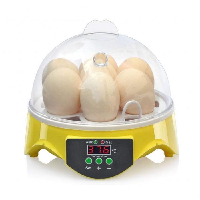 Ventes Privées - Couveuse manuelle 7 œufs pour poules
