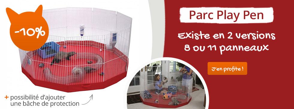 Profitez de notre promotion sur les Parcs PlayPen!