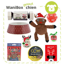 WaniBox grand chien